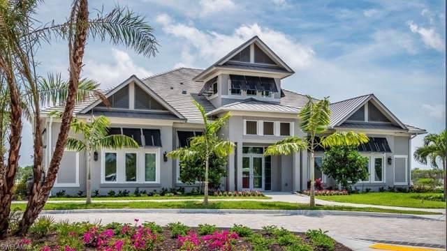 163 Indies Drive East #104, Naples, FL 34114 (MLS #220071064) :: BonitaFLProperties