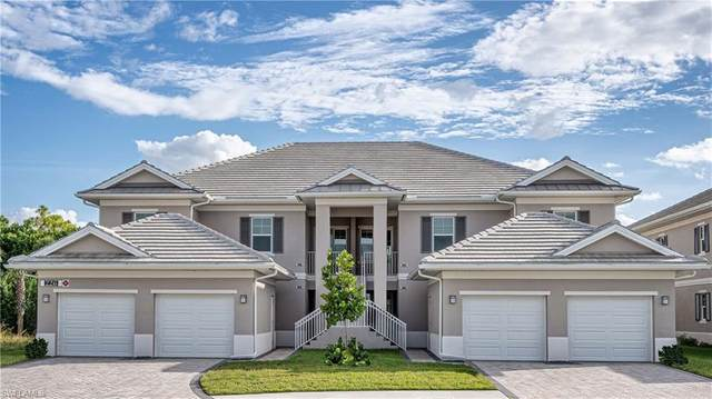 232 Indies Drive East #102, Naples, FL 34114 (MLS #220071093) :: The Naples Beach And Homes Team/MVP Realty
