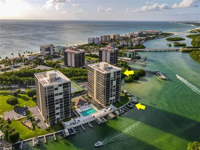 26225 Hickory Blvd 12A, Bonita Springs, FL 34134 (MLS #220071105) :: The Naples Beach And Homes Team/MVP Realty