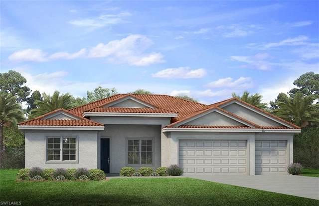 18713 Lake Hammock Dr, Naples, FL 34114 (MLS #220071122) :: Premier Home Experts