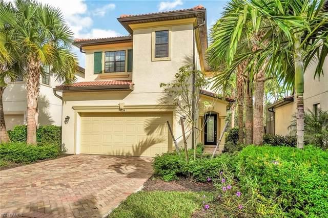 1334 Oceania Dr N #3, Naples, FL 34113 (MLS #220071138) :: Clausen Properties, Inc.