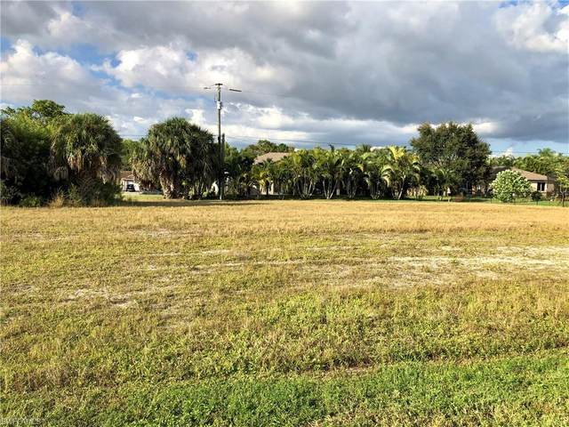 1911 Savona Pky W, Cape Coral, FL 33914 (MLS #220071147) :: RE/MAX Realty Group