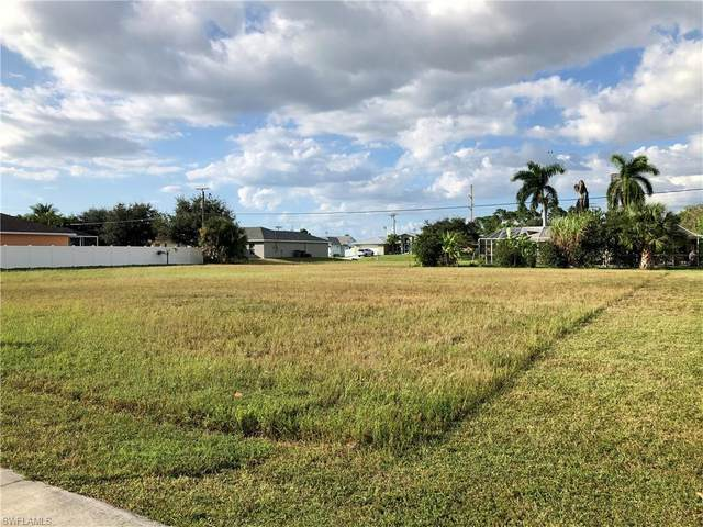 2005 Savona Pky W, Cape Coral, FL 33914 (MLS #220071166) :: RE/MAX Realty Group