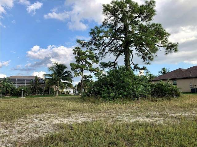 4333 SW 16th Pl, Cape Coral, FL 33914 (MLS #220071185) :: RE/MAX Realty Group