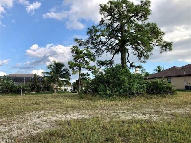 4333 SW 16th Pl, Cape Coral, FL 33914 (MLS #220071185) :: Dalton Wade Real Estate Group