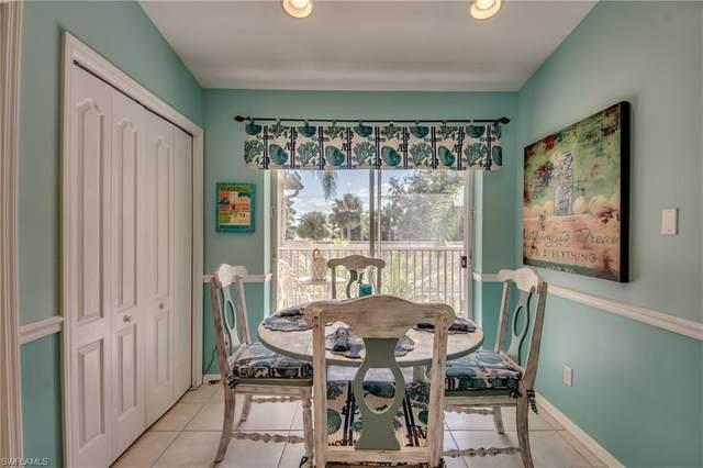 26841 Clarkston Dr #202, Bonita Springs, FL 34135 (MLS #220071188) :: Clausen Properties, Inc.