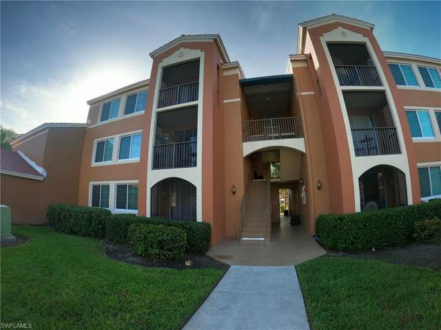 1235 Reserve Way 5-103, Naples, FL 34105 (#220071386) :: Vincent Napoleon Luxury Real Estate