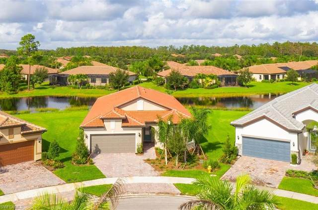 11801 Clifton Ter, Fort Myers, FL 33913 (#220071413) :: The Michelle Thomas Team