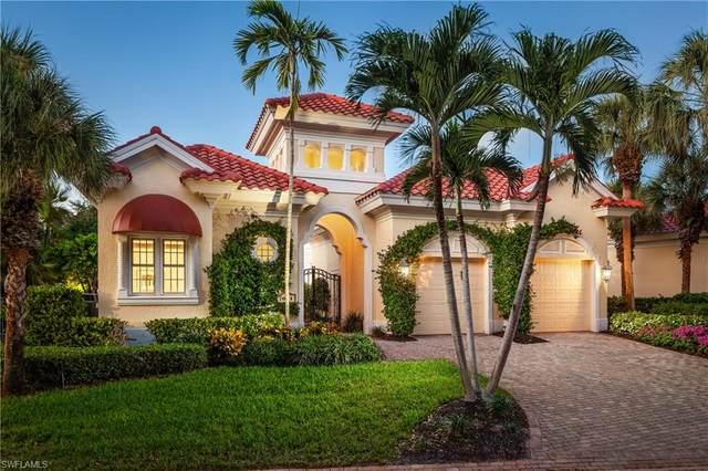 7041 Verde Way, Naples, FL 34108 (MLS #220071660) :: Clausen Properties, Inc.