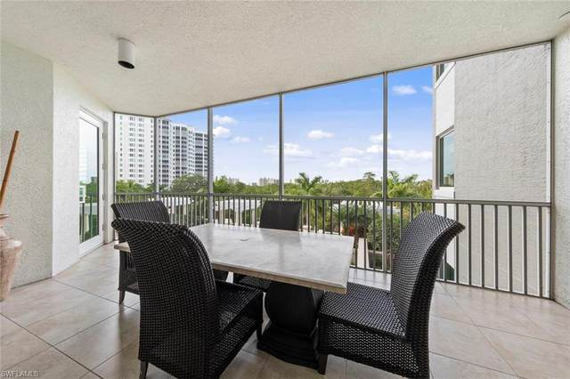 265 Indies Way #402, Naples, FL 34110 (MLS #220071773) :: The Naples Beach And Homes Team/MVP Realty