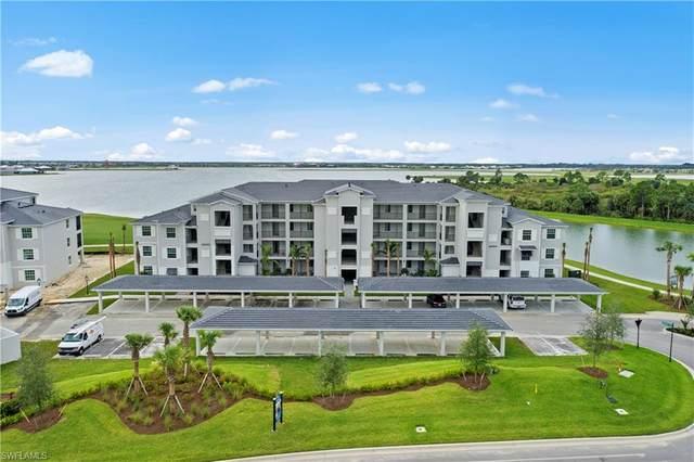 43010 Greenway Blvd #212, Babcock Ranch, FL 33982 (MLS #220071802) :: Realty Group Of Southwest Florida