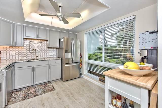 189 Harrison Rd 11-1, Naples, FL 34112 (MLS #220071886) :: Clausen Properties, Inc.