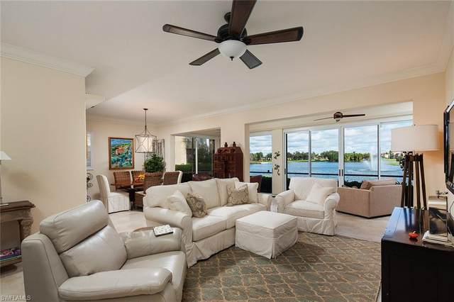 693 Vintage Reserve Cir 16-A, Naples, FL 34119 (MLS #220071970) :: Clausen Properties, Inc.