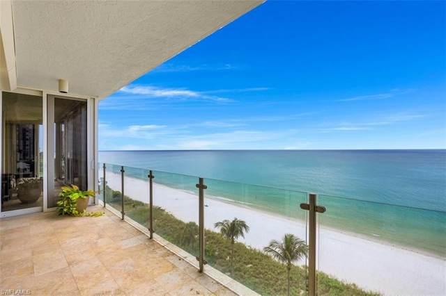 10 Seagate Dr 6S, Naples, FL 34103 (MLS #220071984) :: Clausen Properties, Inc.