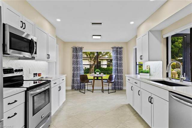100 Picardy Ct, Naples, FL 34112 (MLS #220071994) :: The Naples Beach And Homes Team/MVP Realty