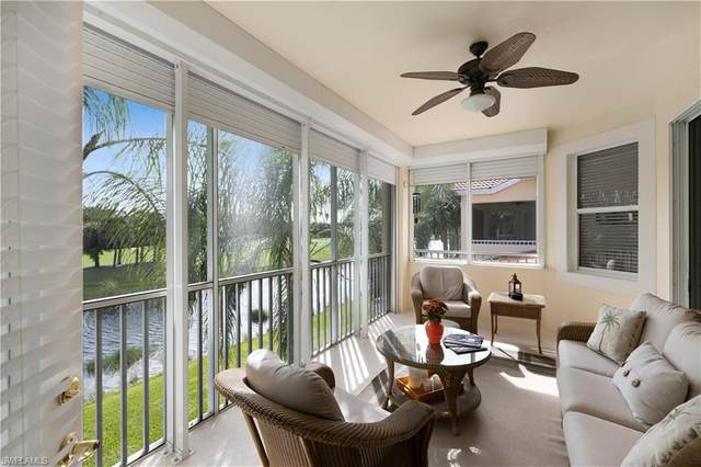 4650 Winged Foot Ct #202, Naples, FL 34112 (#220072040) :: The Michelle Thomas Team