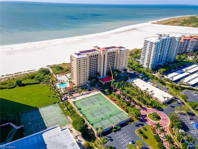 100 N Collier Blvd #208, Marco Island, FL 34145 (MLS #220072153) :: Kris Asquith's Diamond Coastal Group