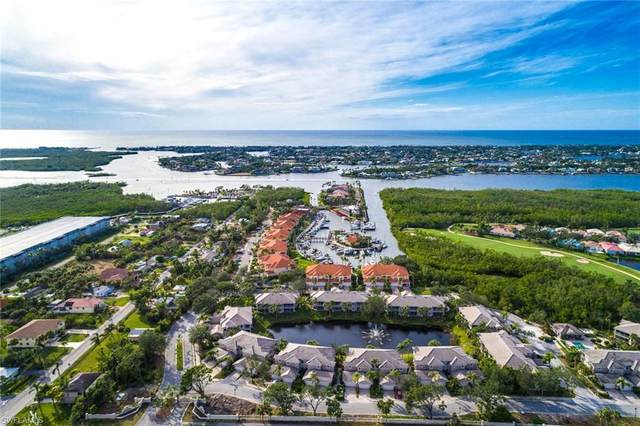 5085 Yacht Harbor Dr #203, Naples, FL 34112 (MLS #220072202) :: The Naples Beach And Homes Team/MVP Realty