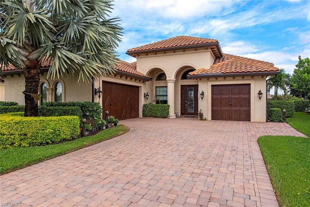 12444 Wisteria Dr, Naples, FL 34120 (MLS #220072233) :: The Naples Beach And Homes Team/MVP Realty