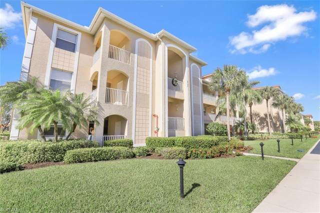 2740 Cypress Trace Cir #2711, Naples, FL 34119 (MLS #220072294) :: Clausen Properties, Inc.