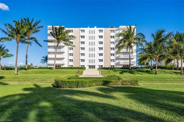 1325 7th St S 2A, Naples, FL 34102 (MLS #220072310) :: The Naples Beach And Homes Team/MVP Realty