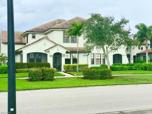 1407 Santiago Cir #1301, Naples, FL 34113 (MLS #220072322) :: Clausen Properties, Inc.