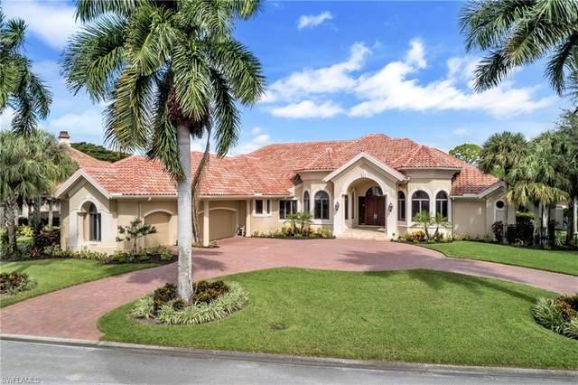 4470 Deerwood Ct, Bonita Springs, FL 34134 (MLS #220072326) :: Clausen Properties, Inc.