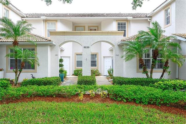 9030 Las Maderas Dr #202, Bonita Springs, FL 34135 (MLS #220072465) :: The Naples Beach And Homes Team/MVP Realty