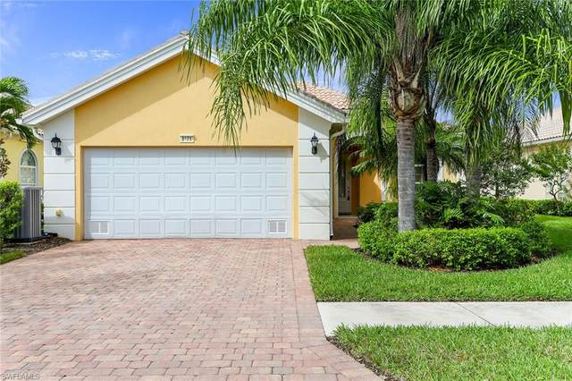 8571 Alessandria Ct, Naples, FL 34114 (MLS #220072484) :: Clausen Properties, Inc.
