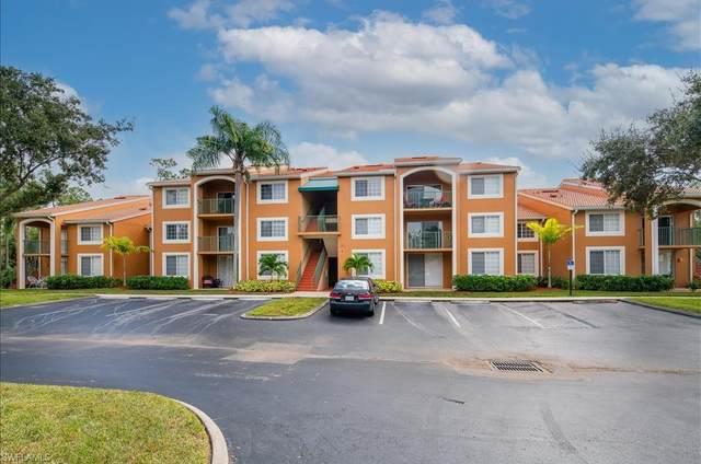 1270 Wildwood Lakes Blvd #207, Naples, FL 34104 (#220072535) :: The Michelle Thomas Team