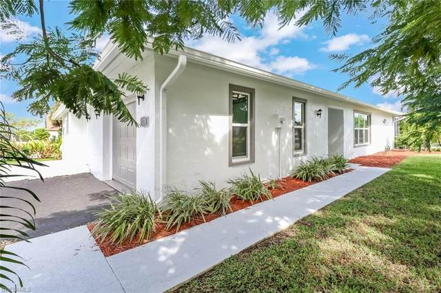 151 Tahiti Cir, Naples, FL 34113 (MLS #220072543) :: Clausen Properties, Inc.