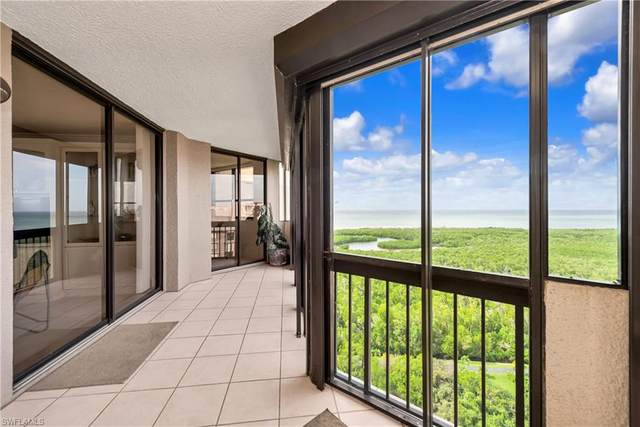 6001 Pelican Bay Blvd F, Naples, FL 34108 (MLS #220072599) :: The Naples Beach And Homes Team/MVP Realty