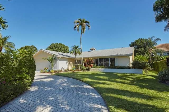 3880 Crayton Rd, Naples, FL 34103 (#220072616) :: Equity Realty