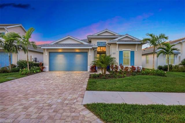 8961 Mustique Ln, Naples, FL 34114 (MLS #220072685) :: The Naples Beach And Homes Team/MVP Realty