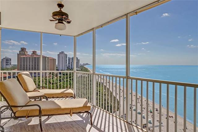 9051 Gulf Shore Dr Ph-1, Naples, FL 34108 (#220072731) :: The Michelle Thomas Team