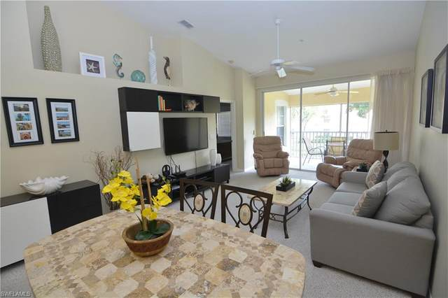 7502 Silver Trumpet Ln #203, Naples, FL 34109 (MLS #220072734) :: The Naples Beach And Homes Team/MVP Realty