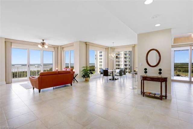 4951 Bonita Bay Blvd #905, Bonita Springs, FL 34134 (MLS #220072767) :: Clausen Properties, Inc.