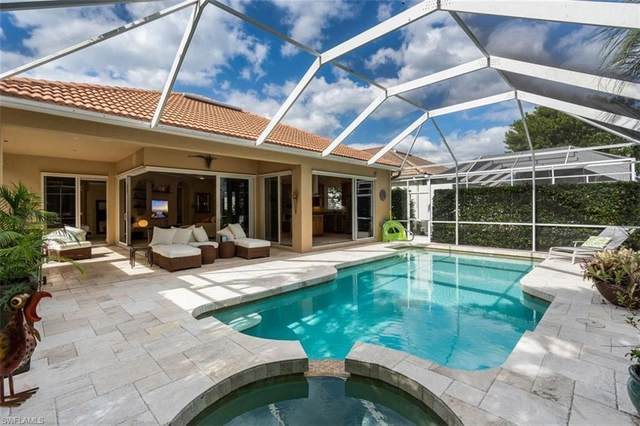 356 Steerforth Ct, Naples, FL 34110 (#220072830) :: Southwest Florida R.E. Group Inc