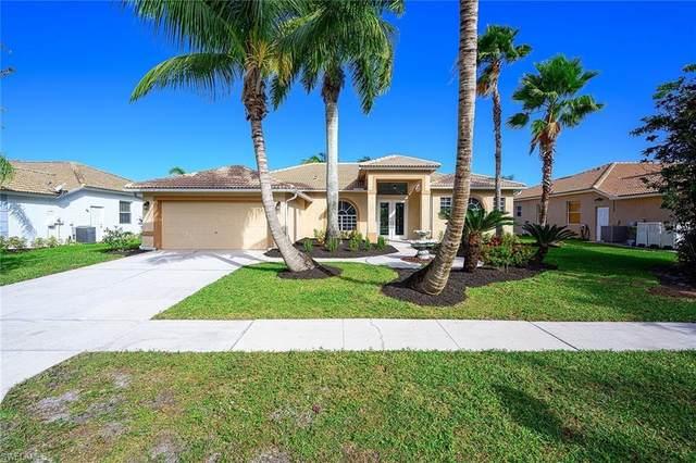 820 Grand Rapids Blvd, Naples, FL 34120 (MLS #220072845) :: Clausen Properties, Inc.