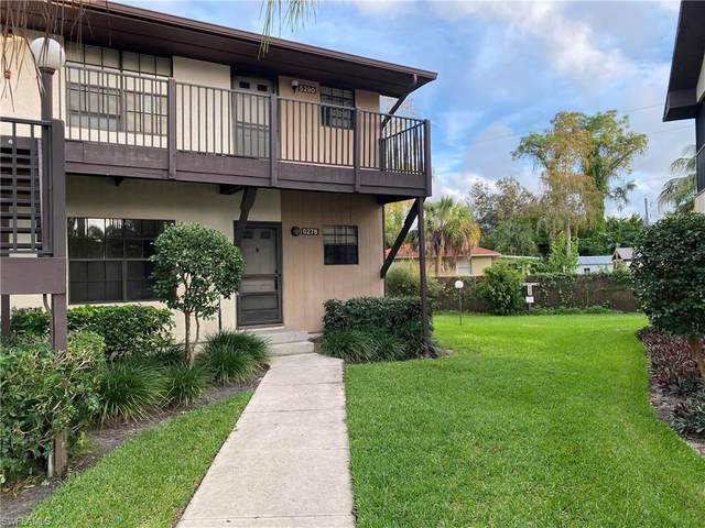 5278 Treetops Dr I-101, Naples, FL 34113 (MLS #220072867) :: The Naples Beach And Homes Team/MVP Realty