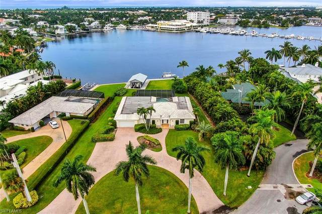 959 17th Ave S, Naples, FL 34102 (MLS #220072878) :: Domain Realty