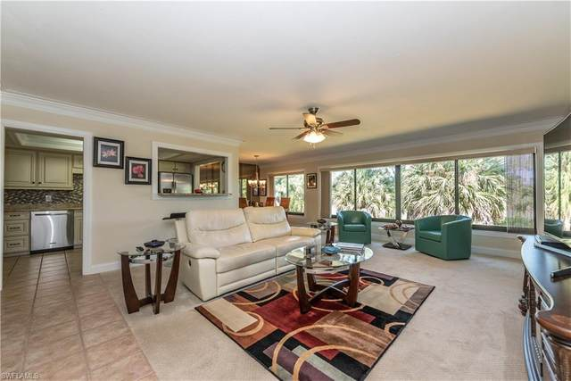 524 Wildwood Ln, Naples, FL 34105 (MLS #220072891) :: The Naples Beach And Homes Team/MVP Realty