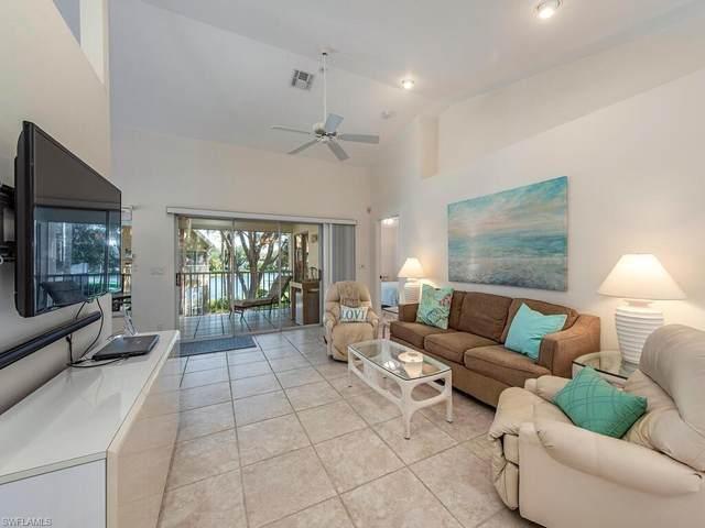 24790 Lakemont Cove Ln #201, Bonita Springs, FL 34134 (MLS #220072925) :: The Naples Beach And Homes Team/MVP Realty