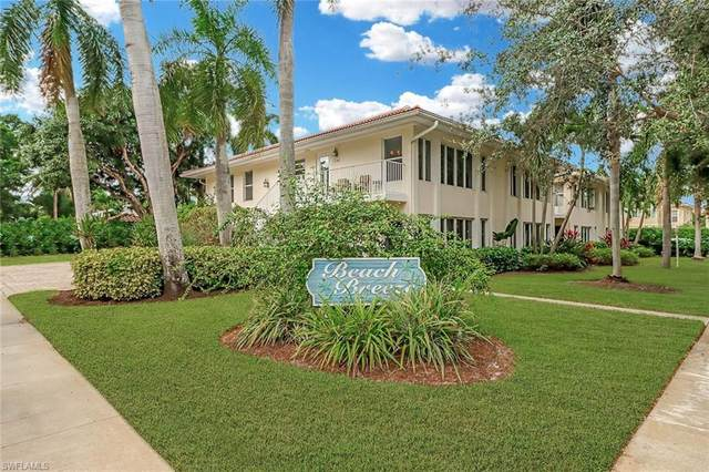 284 4th St S #103, Naples, FL 34102 (MLS #220072927) :: The Naples Beach And Homes Team/MVP Realty