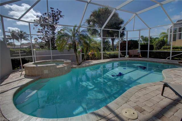 7978 Valentina Ct, Naples, FL 34114 (#220072972) :: Equity Realty