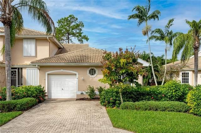 7825 Sandpine Ct #1704, Naples, FL 34104 (MLS #220073089) :: Clausen Properties, Inc.