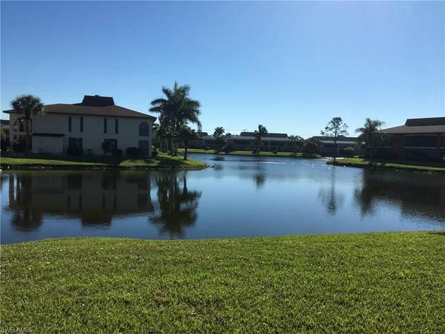 4530 Chantelle Dr K-202, Naples, FL 34112 (MLS #220073096) :: Uptown Property Services