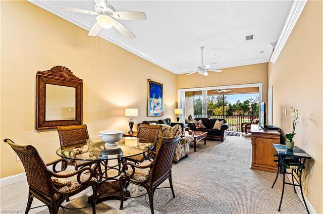 11061 Corsia Trieste Way #202, Bonita Springs, FL 34135 (MLS #220073128) :: Clausen Properties, Inc.