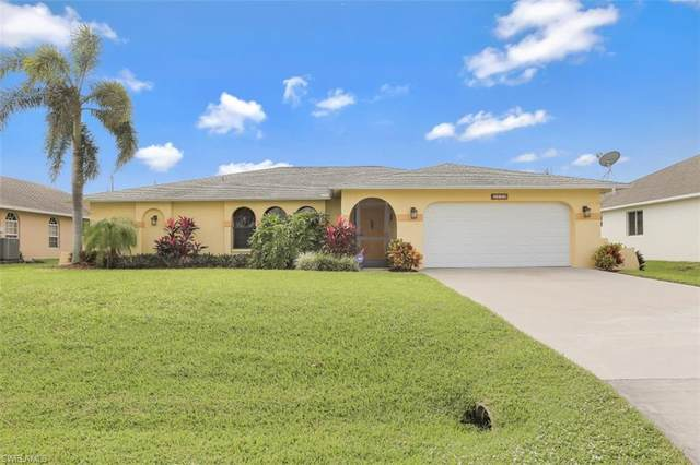 2122 SW 47th St, Cape Coral, FL 33914 (#220073134) :: Caine Luxury Team