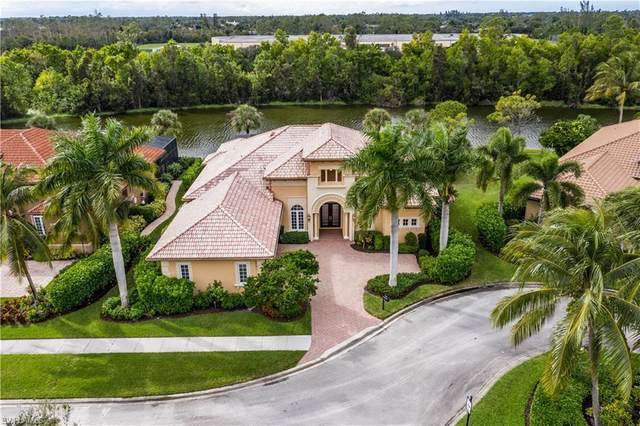 9091 Sahalee Ct, Naples, FL 34113 (#220073169) :: Equity Realty